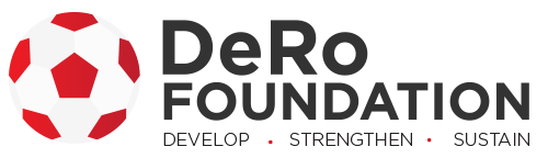 DeRo Foundation Logo