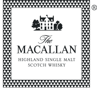 The Macallan Highland Single Malt Scotch Whiskey