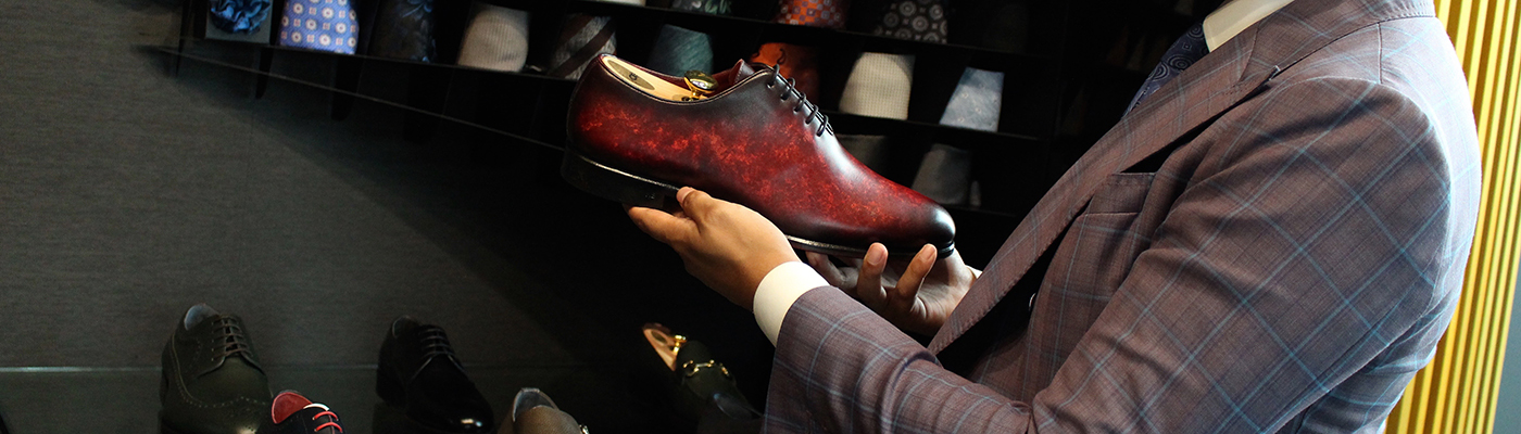 a992db120379 Custom Mens Shoes | King & Bay | Toronto