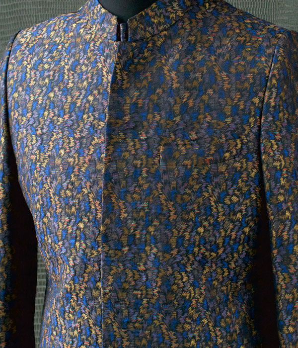Sherwani Jacket, King & Bay Custom Mens Clothing