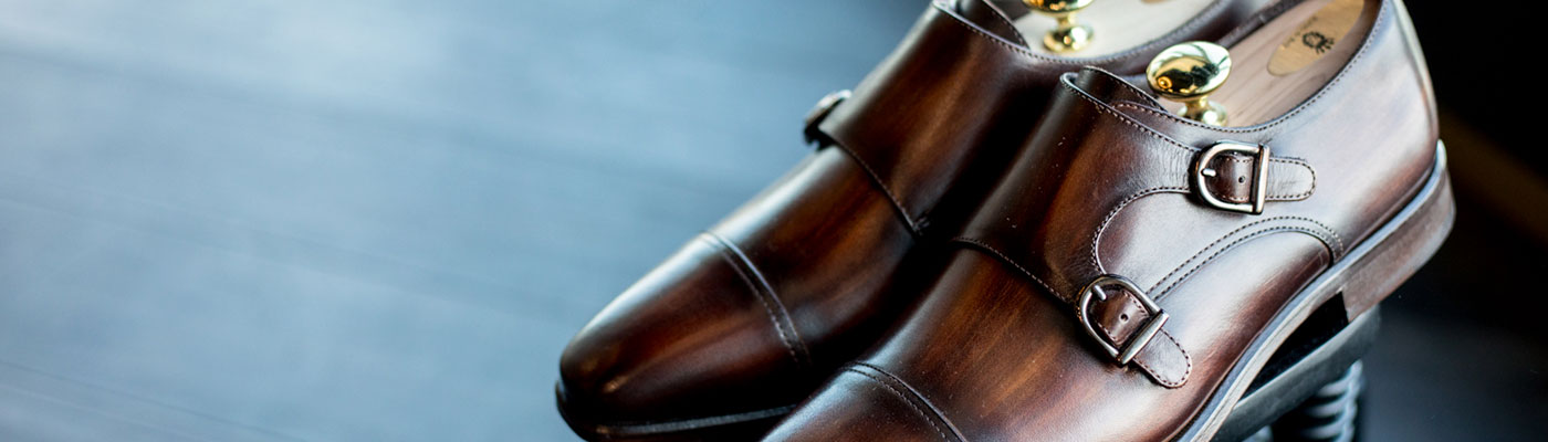 Custom Mens Shoes, Toronto Menswear