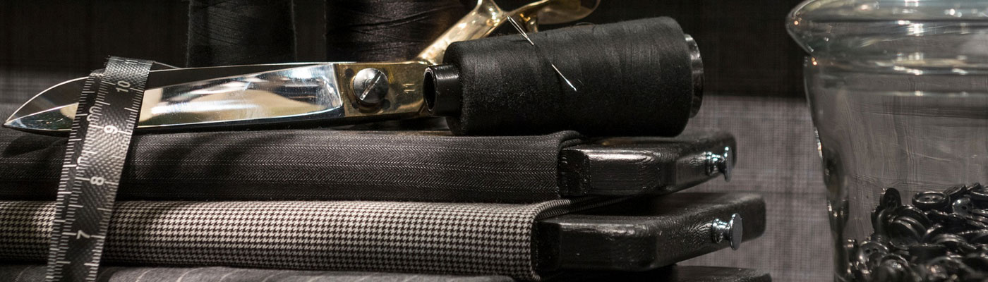Custom Bespoke Mens Tailor Toronto