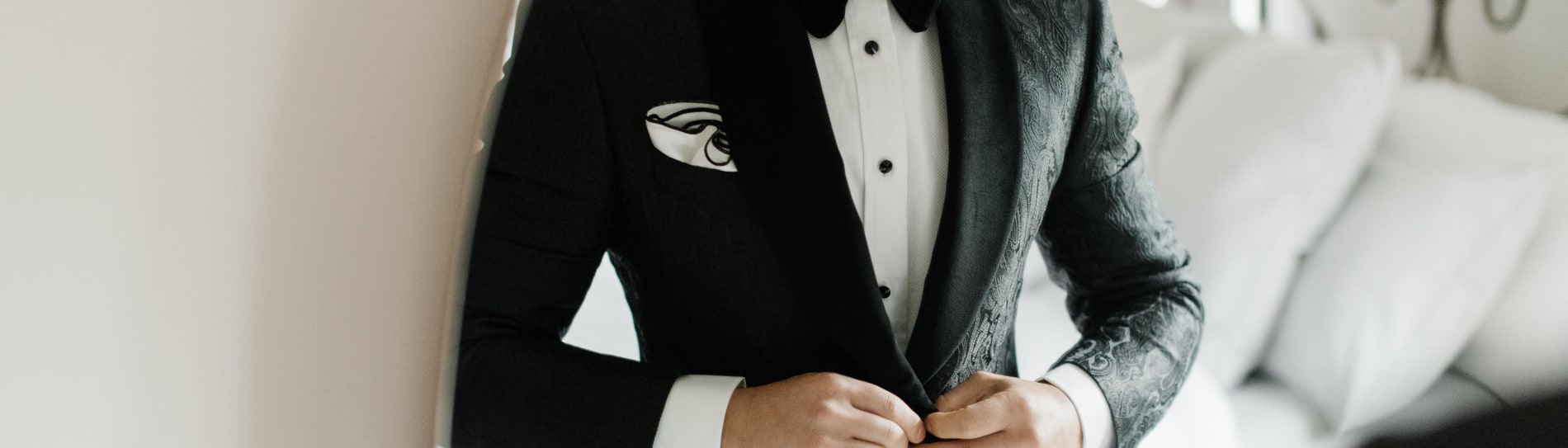 Custom Wedding Suits, Toronto Menswear