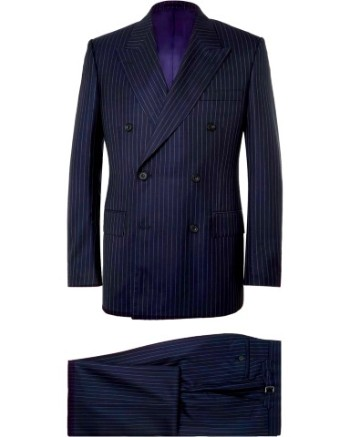 Essential Power Suit for Men, King & Bay Toronto