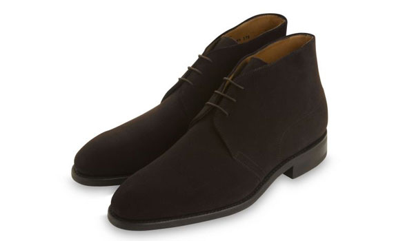 Mens Dress Shoes for Fall From King & Bay