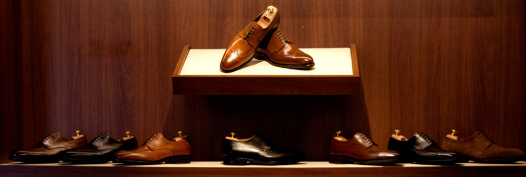A Guide to Shoes, Custom Clothing, Toronto