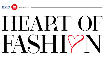 Heart of Fashion, North York General Hospital Fundraiser