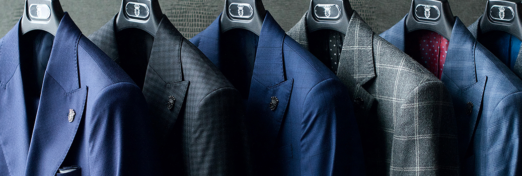 How to Extend the Life of Your Suits