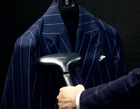 Proper Care for Your Custom Suit