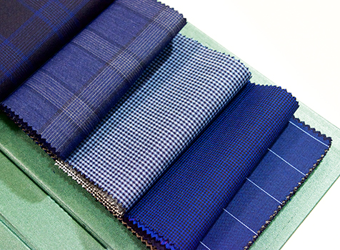 Lightweight Fabrics for Mens Suits in Toronto