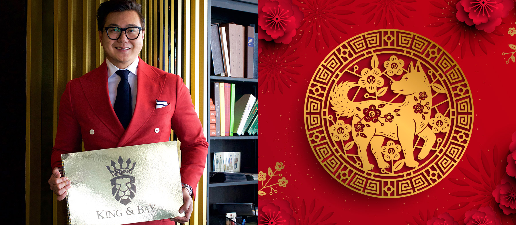 Celebrating Chinese New Year, a Time for Fresh Starts & Renewed Spirit