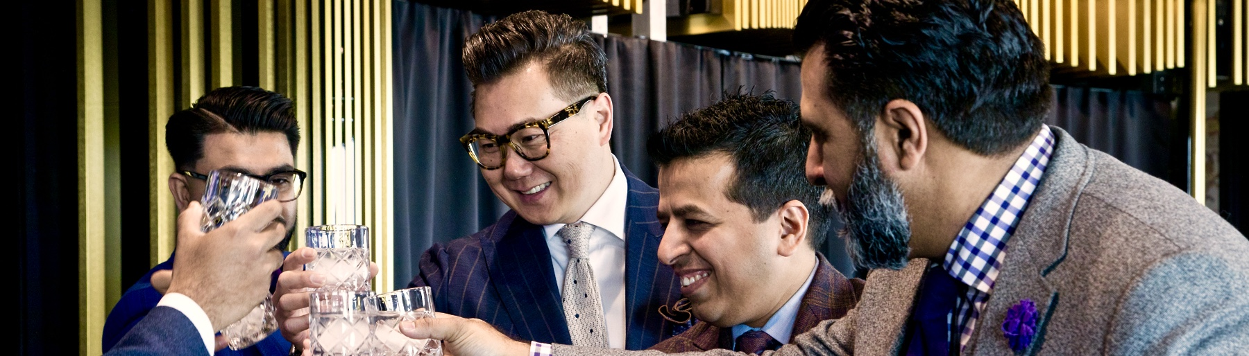 About Custom Bespoke Mens Tailor Toronto