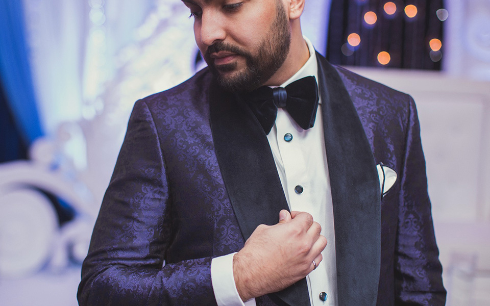 Gary Chahal Marries His Beautiful Bride in Style