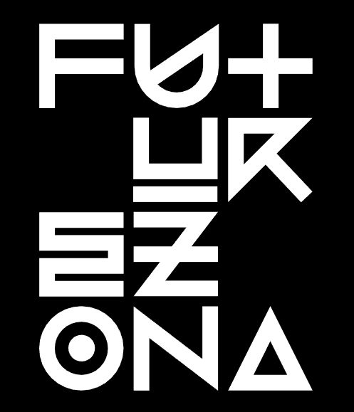 FUTUREZONA Design Logo