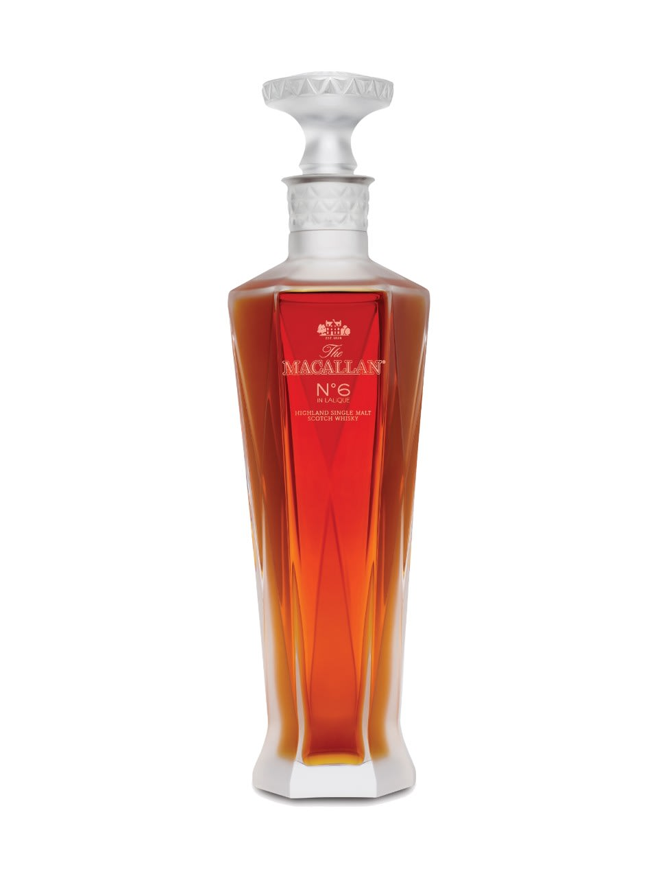 The Macallan 1824 Series No. 6 Highland Single Malt