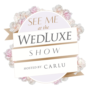 King & Bay at Wedluxe Wedding Show