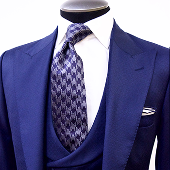 Custom Suit, King & Bay Menswear Toronto